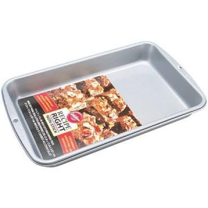 Blacha do pieczenia  NON STICK 28x18x4,5 cm WILTON forma